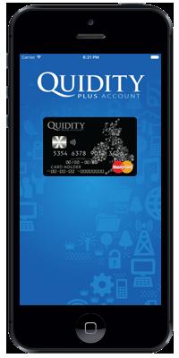 Quidity App